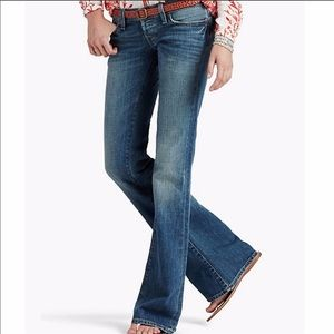 LUCKY BRAND Sweet n' Low jeans tall size 8